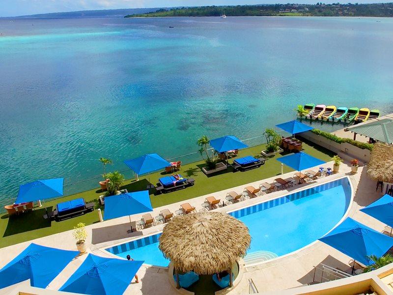 Grand Hotel Vanuatu