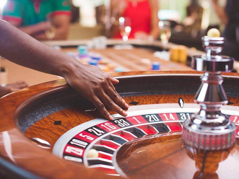 Main Casino Grand Hotel And Casino Port Vila Vanuatu